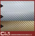 1.52*30m pvc materiais de fibra de carbono carro peçasparacorpo