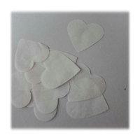 Cheap 2014 white paper wedding confetti