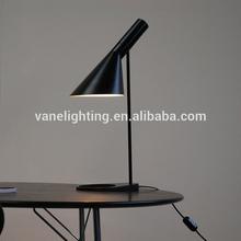 Louis Poulsen AJ Modern Bedside Lamp Replica Arne Jacobsen AJ Table Lamp