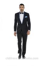 Men slim fit pakistan latest fashion suits sale tuxedo suits ready made mens suits