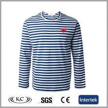 fashion austrilia hotsale spandex polyester stripe men formal striped long sleeve shirts