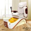2014 massagem de fibra de vidro do sexo do salão de beleza spa pedicure cadeira spa pedicure cadeira quente venda pedicure cadeira de massagem