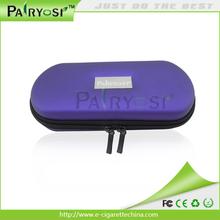 HGB battery cell e cig starter kit purple big promotion ego starter kit e-cig case electronic cigarette trade shows