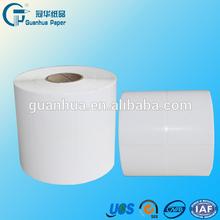 High Quality Customized adhesive label sticker printing machine