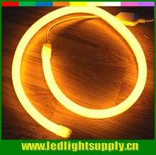 240v ac soft warm white neons led light supplier 12x26mm for building 100LEDs/M
