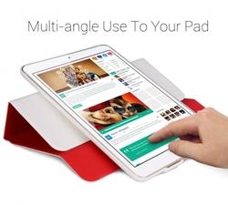 Slim Rotated Case For ipad Air mini 2 3 4 holder