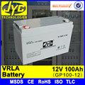 24 volt bateria 12v 90ah agm bateria vrla para ups