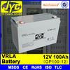 24 volt battery pack 12v 90ah agm vrla battery for ups