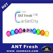 ANT Fresh Car Vent Clips Air Freshener and Odor Eliminator, Thai Dragon Fruit 5 aroma