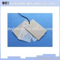 Cheap Wholesale fancy hang tags