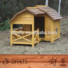 DFpets Dog Wooden Enclosure DFD3012