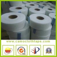 fiberglass High quality 9 mesh 65G drywall repair tape