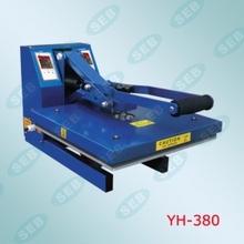 Digital sublimation heat press t shirt printing machine for sale