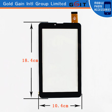Spare Parts Tablet Touch Screen,Replacement Touch Screen For 7 Inches Tablet PC