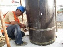 lightweight diameter 1400mm circular column forms