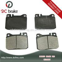 brake pads for isuzu truck no dust