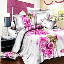 Bed Linen set,The Best Fashion Design Multi Piece Comforter Duvet Cover Bedding Set