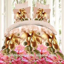 New Arrival Bed Linen set,The Best Fashion Design Multi Piece Comforter Duvet Cover Bedding Set