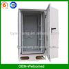 SK-286 aluminum structure telecom enclosure box