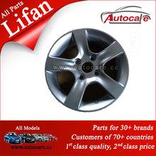 All Lifan X60 Lifan Part Lifan engines LAX3113201 Aluminum wheel hub