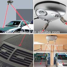 laser parking sensor