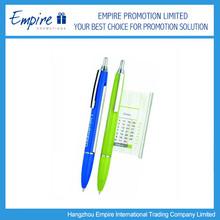 New Design Promotional AD Banner Pen