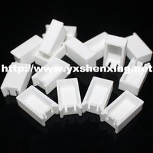 Industrial insulating high temperature resistance steatite ceramic resistor