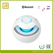 Mini Bluetooth Speaker Wireless HiFi Loudspeaker For iPhone 5 MP4 MP3 Tablet PC Music Player