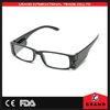 Hot Sale Plastic LED Reading Glasses Wenzhou Readers