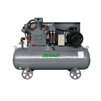 SALE 7.5HP/5.5kw Piston Air Compressor ASEAN!!