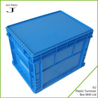 PP Corrugated Plastic Turnover Box for Safe Packing
