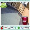 Polyurethane waterproof liquid rubber coating for basement bathroom swimming pool