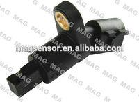 ISO/TS 16949 ABS speed sensor 1J0927807B/1J0927803/1H0927807 FOR VW