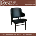 2014 alto grau novo estilo boa qualidade e barata de madeira mesa e cadeiras