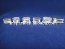 aluminium screw caps all size