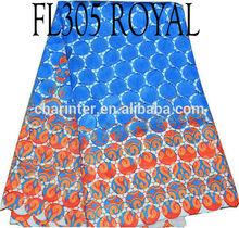 fashion guipure lace fabric (FL305 )