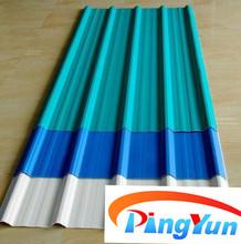 Pvc Plastic Roof Tile,Synthetic Spanish Roof Tile,Fiberglass Spanish Roofing Tiles PINGYun