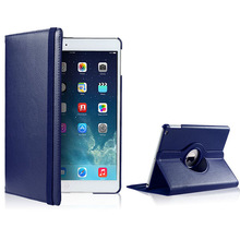custom 360 degree rotating cover case for ipad 2