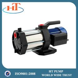 Garden Centrifugal horizontal submersible pump