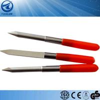 sharp knife hand engraving tool