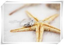 2014 wholesale fashion wedding rings
