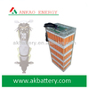 48V 40Ah E-scooter/ Motorcycle/ Tricycle Lithium-ion Battery Pack