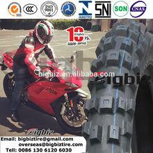 Dirt motorcycle tyre,2.75-17 top brand kenya motorcycle tyres