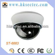 560TVL 1/3 Sony CCD CCTV Dome Camera