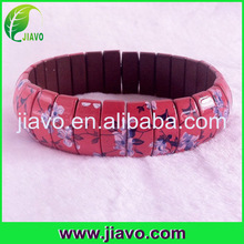 Top quality tourmaline bead bracelet made of healthy element with pretty price