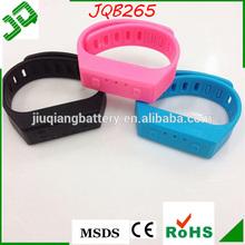 Fitbit Flex Slate Wireless Wristband Tracker Activity Step & Sleep Black L&Small