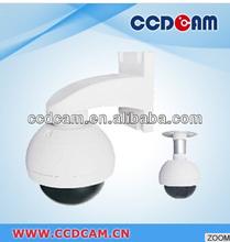 New design for mini pan tilt camera with 360 degree rotation cctv camera