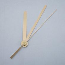 clock hands clock finger