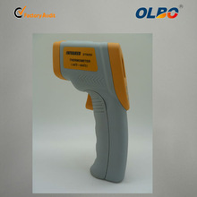 (-50'~650C)Contactless Calibration high temperature thermometer for chemical industry