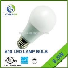 high quality new design Gu10 led bulb light for US market UL certificates